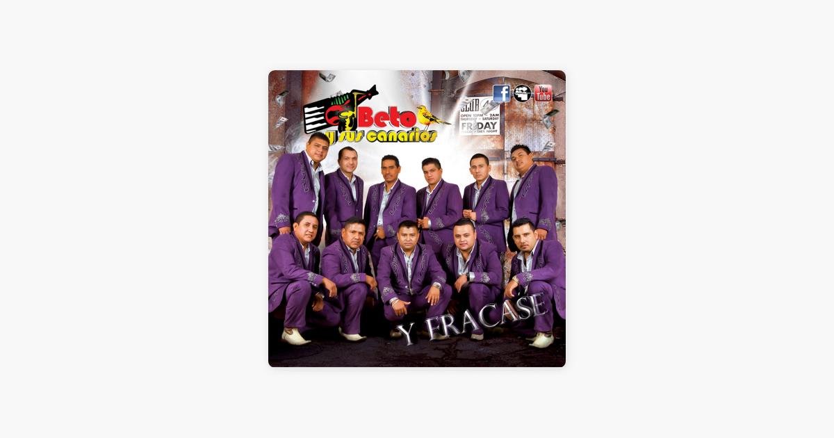 Y Fracas 233 Single By Beto Y Sus Canarios On Apple Music