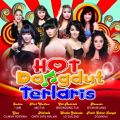 HOT Dangdut Terlaris-Various Artists