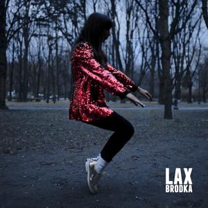 Brodka - LAX - EP