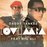 Lovumba (feat. Big Ali) - Single