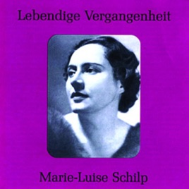 Image result for Marie-Luise Schilp 1900
