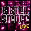 Sister Sledge: Live ジャケット写真