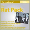 The Rat Pack: Frank Sinatra, Dean Martin & Sammy Davis Jr. (Anthology, Vol. 4), Various Artists