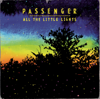 Passenger - All the Little Lights artwork