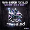 Welcome To the Jungle Single feat Lil Jon Single