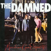 The Damned - Machine Gun Etiquette
