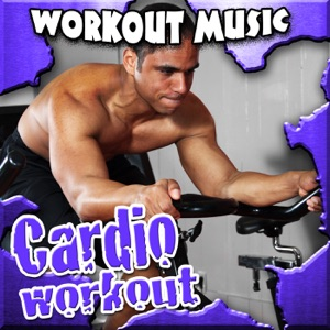 Work Out Music - Take the Challenge - Persistent and Focused Cardio Workout