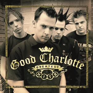 Good Charlotte - The River feat. M. Shadows and Synyster Gates