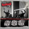 iTunes Festival: London 2011 - EP, Swedish House Mafia