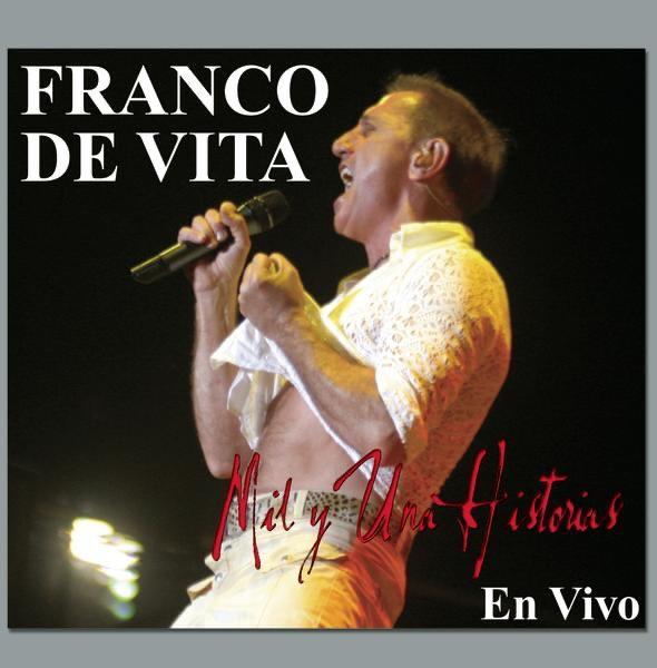 Franco De Vita - Como Decirte No