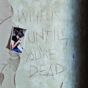 With Us Until You're Dead - Archive