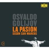 Orquesta La Pasión - Golijov: La Pasión según San Marcos - 30./31. Comparsa Al Gólgotha - Danza de la Sábana Púrpura - Manto Sagrado