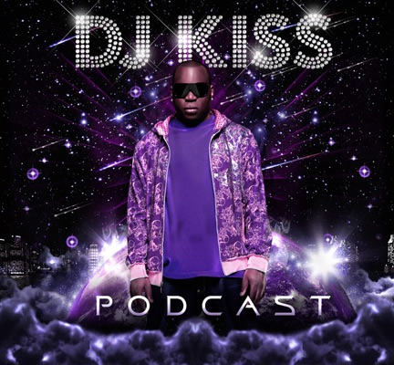 DJ KISS - MY OFFICIAL PODCAST