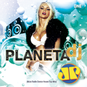 Planeta DJ Jovem Pan 2013 One (Ibiza Radio Dance House Top Hits)