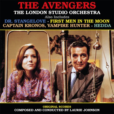 The Avengers (1961 - 1969)