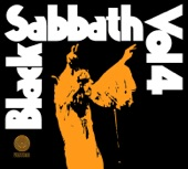 Black Sabbath - Supernaut