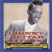 """Johnny """"Guitar"""" Watson - Those Lonely, Lonely Nights"""