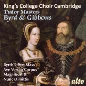 King's College Choir/David Willcocks - Glorious and Powerful God