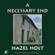Hazel Holt - A Necessary End (Unabridged)