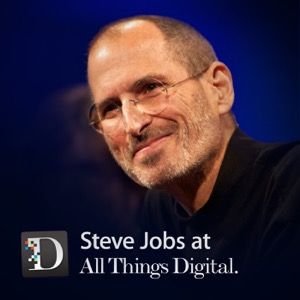 Steve Jobs at the D: All Things Digital Conference (Video)