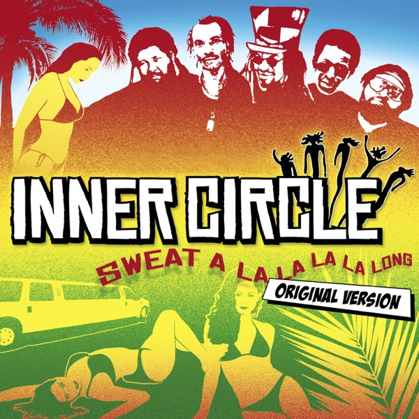 Cover art for Sweat (A La La Long)