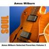 Amos Milburn Selected Favorites, Vol. 2 ジャケット写真