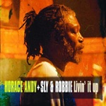 Horace Andy - Zion Gates
