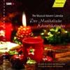Musical Advent Calendar (The) ジャケット写真