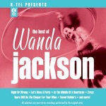 Wanda Jackson - Let's Have a Party