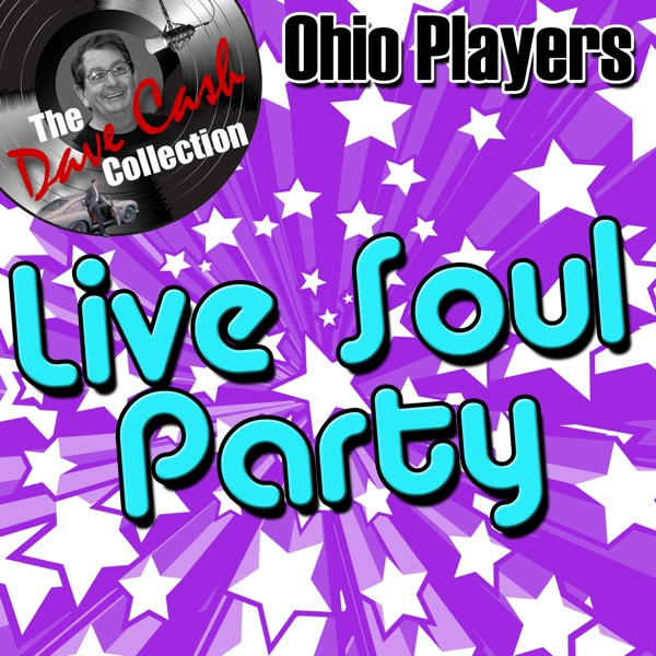 Live Soul Party (The Dave Cash Collection)