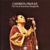 I Thought About You (Live Album Version)  - Carmen McRae