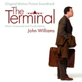 The Terminal (Soundtrack from the Motion Picture)