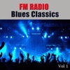 FM Radio Blues Classics, Vol 1 ジャケット写真