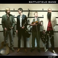 Line-Up by Battlefield Band on Apple Music