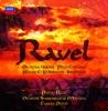 Ravel Orchestral Works Piano Concertos L Enfant et les sortilèges Shéhérazade