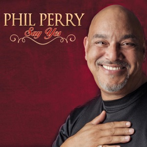 Phil Perry - Tonight Just Me And You feat. Najee