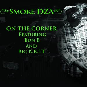 On the Corner (feat. Bun B & Big K.R.I.T.) - Single Mp3 Download
