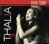 Thalia - Que sera de ti (Vivo)