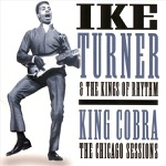 Ike Turner & The Kings of Rhythm - (I Know) You Don't Love Me