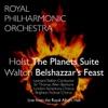 Holst The Planets Suite Walton Belshazzar s Feast