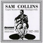 Sam Collins (1927-1931)