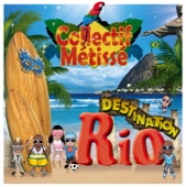 Destination Rio (Remixes) - EP