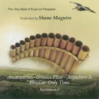 Shane Maguire - The Very Best of Enya On Panpipes