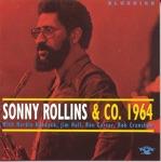 Sonny Rollins, Mickey Roker, Bob Cranshaw & Herbie Hancock - Winter Wonderland