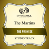 The Martins - The Promise artwork