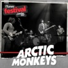 iTunes Festival: London 2011 - EP, Arctic Monkeys