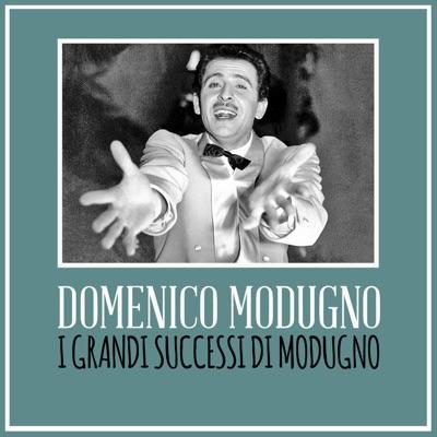 I Grandi Successi di Modugno - Domenico Modugno