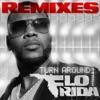 Turn Around 5 4 3 2 1 Remixes