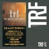 TK RAVE FACTORY - EP ジャケット写真