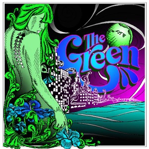 The Green - I'm Yours